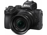 ニコン Z 50(NikonZ50) 16-50 VR レンズキット [ニコンZマウント(APS-C)] ミラーレスカメラ