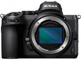 【新製品】Zの高画質。軽快フルサイズ。フルサイズミラーレスカメラ「ニコン Z 5」登場!