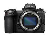 【12月発売予定】 Nikon Z 7II ミラーレス一眼カメラ  ブラック  [ボディ単体]
