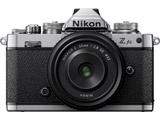 Nikon Z fc ミラーレス一眼カメラ 28mm f/2.8 Special Edition キット    [単焦点レンズ]