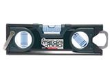 ハンディレベル MEGA?MAG150mm黒マグネット付 73133