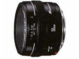 EF50mm F1.4 USM [キヤノンEFマウント] 標準レンズ