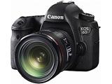 【在庫限り】 EOS 6D(WG)【EF24-70L IS USM レンズキット】/デジタル一眼レフカメラ