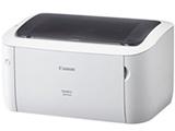 A4モノクロレーザープリンタ[2400dpi・USB2.0] Satera LBP6030