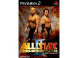 〔中古品〕 オールスター・プロレスリング II 【PS2】