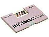 PCOCCカートリッジ用リード線(4本1組) AT6101