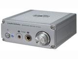 AT-HA21 (2台同時使用可能/ヘッドホンアンプ)