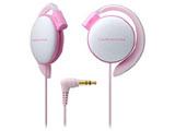 耳かけ型ヘッドホン(ライトピンク)ATH-EQ500 LPK