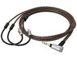 リケーブル(インナーイヤー用/1.2m) HDC313A /1.2