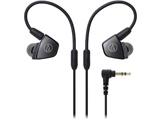 ATH-LS300【リケーブル対応】 耳かけカナル型イヤホン