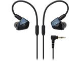 ATH-LS400【リケーブル対応】 耳かけカナル型イヤホン