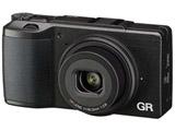 RICOH GR II 大型センサー搭載デジタルカメラ