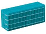 交換用加湿フィルター(1個) SHKF50K