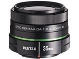 smc PENTAX-DA35mmF2.4AL ブラック [ペンタックスKマウント(APS-C)] 標準レンズ