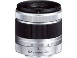 PENTAX 02 STANDARD ZOOM (レンズ)(Q) 5-15mm F2.8-4.5