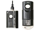 ワイヤレスシャッターレリーズセット RFN-4-911(キヤノン EOS6D、EOS5D MarkII他対応)