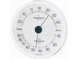 温湿度計 「エクシード」 TM-2301(ホワイト)
