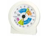 生活管理温湿度計 TM-2880