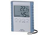 デジタル温湿度計 「デジコンフォII」 TD-8172