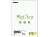 ナ−011 White Paper (ホワイトペーパー) 厚口 B5 100枚