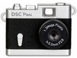 トイデジタルカメラ DSC Pieni(ブラック) DSCPIENIBK