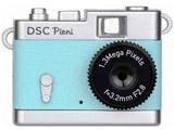 トイカメラ DSC Pieni(スカイブルー) DSCPIENISB