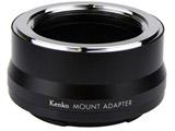 マウントアダプター MOUNT ADAPTER M42-SONY αE【ボディ側:SONY αE/レンズ側:M42】
