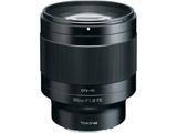 カメラレンズ atx-m 85mm F1.8 FE   [ソニーE /単焦点レンズ]