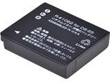 【在庫限り】 デジタルカメラ用充電式バッテリー R-#1062