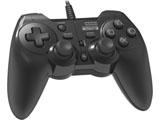 PS3用 ホリパッド3 ターボプラス ブラック [HP3-171]
