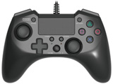 PS4用 ホリパッドFPSプラス for PlayStation 4 ブラック [PS4-025]