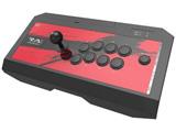 リアルアーケードPro.V HAYABUSA ヘッドセット端子付 for PlayStation 4 / PlayStation 3 / PC [PS4-055]