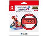 マリオカート8DX Joy-Conハンドル for Nintendo Switch マリオ [Switch] [NSW-054]