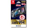 キズに強いピタ貼り for Nintendo Switch [NSW-061]