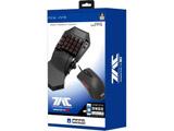 タクティカルアサルトコマンダー メカニカルキーパッドタイプ M2 for PlayStation4 / PlayStation3 / PC [PS4-119]