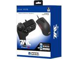 タクティカルアサルトコマンダー グリップコントローラータイプ G2 for PlayStation4 / PlayStation3 / PC [PS4-120]