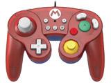ホリ クラシックコントローラー for Nintendo Switch マリオ [NSW-107]