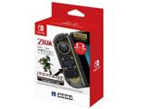 携帯モード専用十字コン(L) for Nintendo Switch ゼルダ [NSW-119]