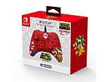 ホリパッド for Nintendo Switch スーパーマリオ NSW-188 NSW-188