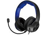ホリ ゲーミングヘッドセット ハイグレード for PlayStation 4 ブルー PS4-158 PS4-158 ブルー