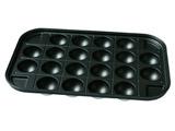 センゴクアラジン えくぼプレート SAP-P02T (プチパンSAG-RS21用)
