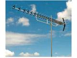 【在庫限り】 UHF高性能アンテナ27素子 AU27AX