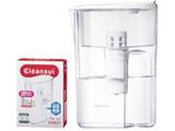 ポット型浄水器 「ポットシリーズ クリンスイ CP407」(浄水部容量2.2L) CP407-WT