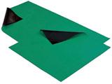 導電性カラーマット グリーン F703