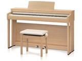 CN27LO 電子ピアノ CNシリーズ プレミアムライトオーク調仕上げ [88鍵盤] ※配送のみ