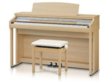 CA48LO 電子ピアノ CAシリーズ ライトオーク調仕上げ [88鍵盤] ※配送のみ