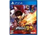 THE KING OF FIGHTERS (キング・オブ・ファイターズ) XIV 【PS4ゲームソフト】