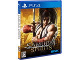 SAMURAI SPIRITS 【PS4ゲームソフト】
