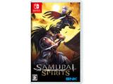 【特典対象】【12/12発売予定】 SAMURAI SPIRITS 【Switchゲームソフト】