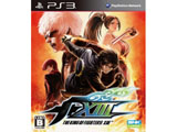 THE KING OF FIGHTERS XIII【PS3ゲームソフト】   [PS3]